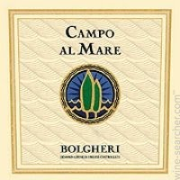 Campo Al Mare Bolgheri